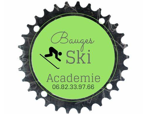Bauges Ski Académie